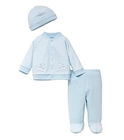 Little Me® Baby Boys' Take Me Home Pants Set