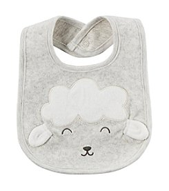 Carter's® Baby Lamb Teething Bib