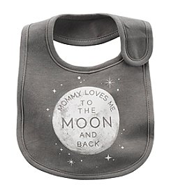 Carter's® Baby Moon And Back Bib
