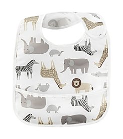 Carter's® Baby Animal Print Bib
