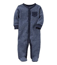 Carter's® Baby Boys' One Piece Footed Sleeper
