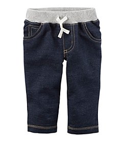 Carter's® Baby Boys' Denim Pants