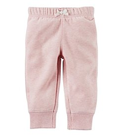 Carter's® Baby Girls' Pink Pants