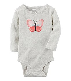 Carter's® Baby Girls' Butterfly Bodysuit