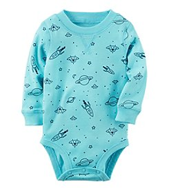 Carter's® Baby Boys Space Printed Bodysuit