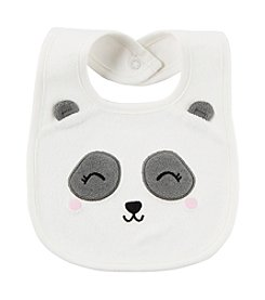 Carter's® Baby Girls' Panda Teething Bib