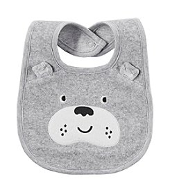 Carter's® Baby Boys' Dog Teething Bib