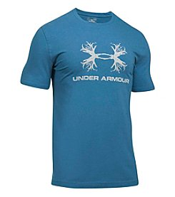 Under Armour® Men's Antler Sportstyle Short Sleeve Tee