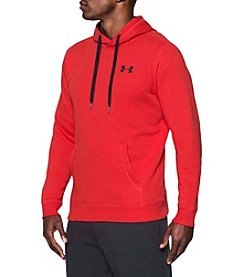 Under Armour® Men's Long Sleeve Rival Fitted Hoodie