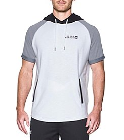 Under Armour® Men's Sportstyle Short Sleeve Pullover Hoodie