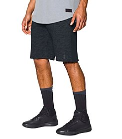 Under Armour® Men's Baseline Fleece Shorts