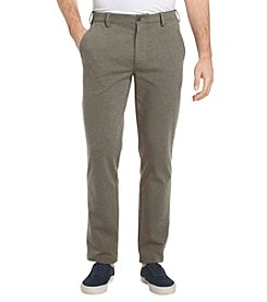 IZOD® Everyday Chino Stretch Straight Fit Flat Front Pants