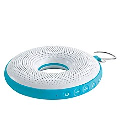 Brookstone® Floating Waterproof Bluetooth Speaker