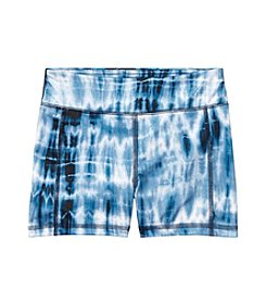 Polo Ralph Lauren® Girls' 7-16 Jersey Tie Dye Shorts