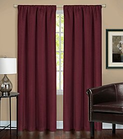 Achim Harmony Blackout Window Curtain Panel