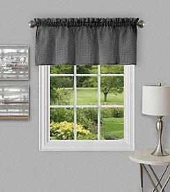 Achim Richmond Window Curtain Valance