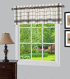 Achim Bainbridge Window Curtain Valance