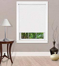 Achim Cord-Free Tear Down Light Filtering Window Shade