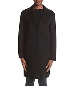 Jones New York® Double Face Walker Coat