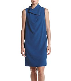 Anne Klein® Cowl Dress