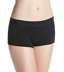 DKNY® Seamless Litewear Ribbed Hipster