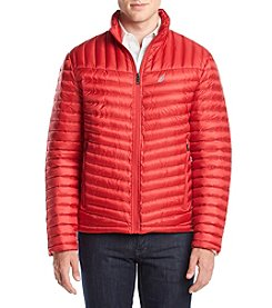 Nautica Packable Ripstop Jackets