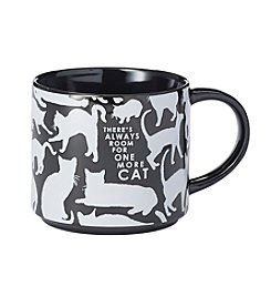 John Bartlett Pet Multi Cat Mug