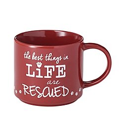 John Bartlett Pet Love Rescue Mug