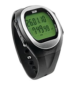 Pyle Pro Phrm84 Speed & Distance Watch For Running, Jogging & Walking