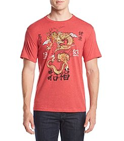 Ocean Current® Men's Dragons Luck Tee