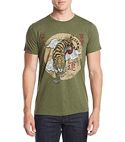 Ocean Current® Men's Lucky Tiger Tee