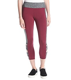 Charmed Hearts® Colorblock Capris