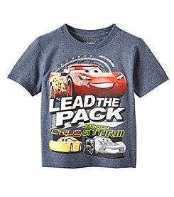 Disney® Boys' 4-7 Short Sleeve Lead The Pack Tee