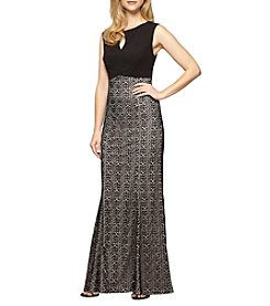 Alex Evenings® Long Dress
