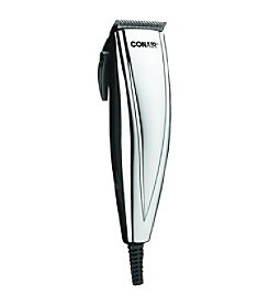 Conair 3 in 1 Chrome Clipper Kit