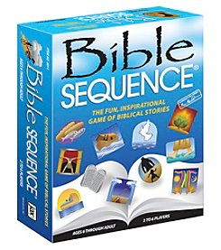 Jax Ltd.® Bible Sequence® Game