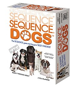 Jax Ltd.® Sequence® Dogs Game