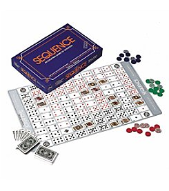 Jax Ltd.® Sequence® Deluxe Edition Game