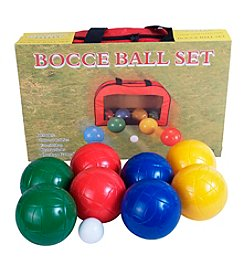 John N. Hansen Co. Bocce Ball Set