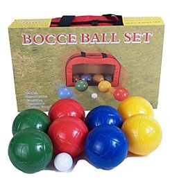 John N. Hansen Co. Boules/Bocce Ball Set