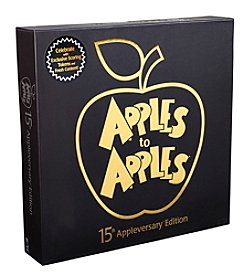 Mattel® Apples to Apples® 15th Appleversary Edition