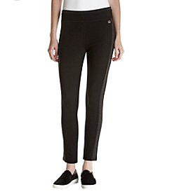 Calvin Klein Contrast Side Panel Leggings
