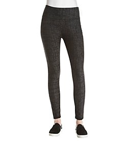 Calvin Klein Performance Techno Roma Crosshatch Leggings