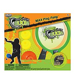 POOF-Slinky® Max Boom Ping Pong™