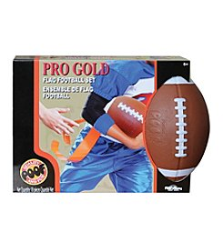 POOF-Slinky® Pro Gold™ Flag Football