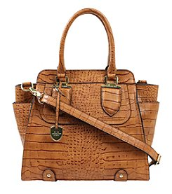 London Fog® Kensington North/South Satchel