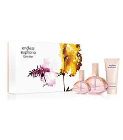 Calvin Klein 3-Piece endless euphoria Gift Set