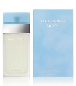 Dolce&Gabbana Light Blue Eau De Toilette, 6.7 oz