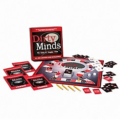 TDC Games Dirty Minds™ Game - The Master Edition