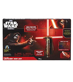 Uncle Milton Star Wars™ Science - Kylo Ren™ Lightsaber™ Room Light